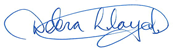 Author Signature